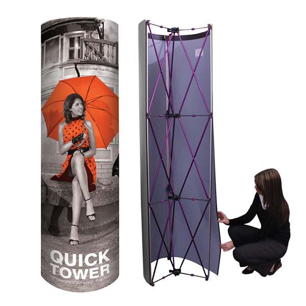 Pop-Up Tower